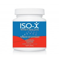 ISO-X Natural (5Ibs)