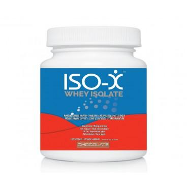 ISO-X Chocolate (5Ibs)