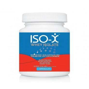 ISO-X Vanilla (5Ibs)